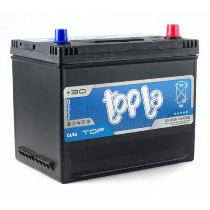 Купить аккумулятор TOPLA TOP 70 Ah обратной полярности