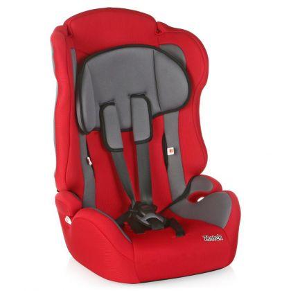 Купить Детское автокресло ZLATEK Atlantic красный в Уфе
